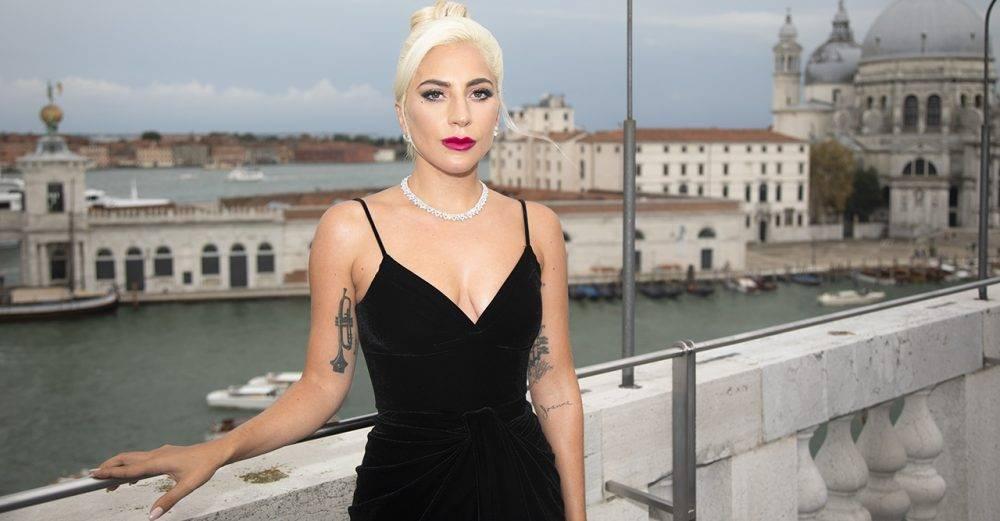 Lady Gaga berättar om övergreppen
