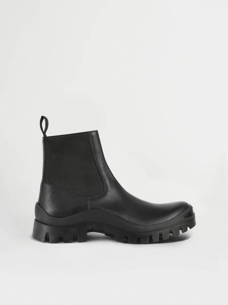 Boots från ATP Atelier.