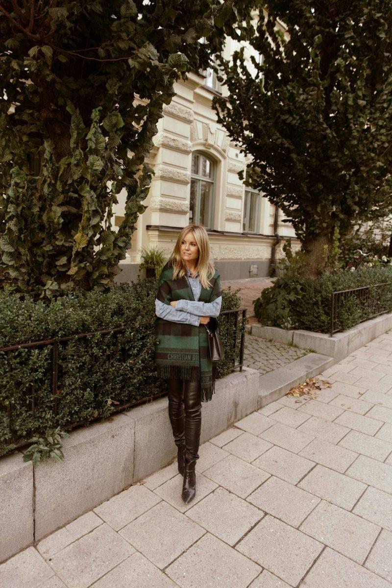 Sofi Fahrman är ny bloggare på elle.se
