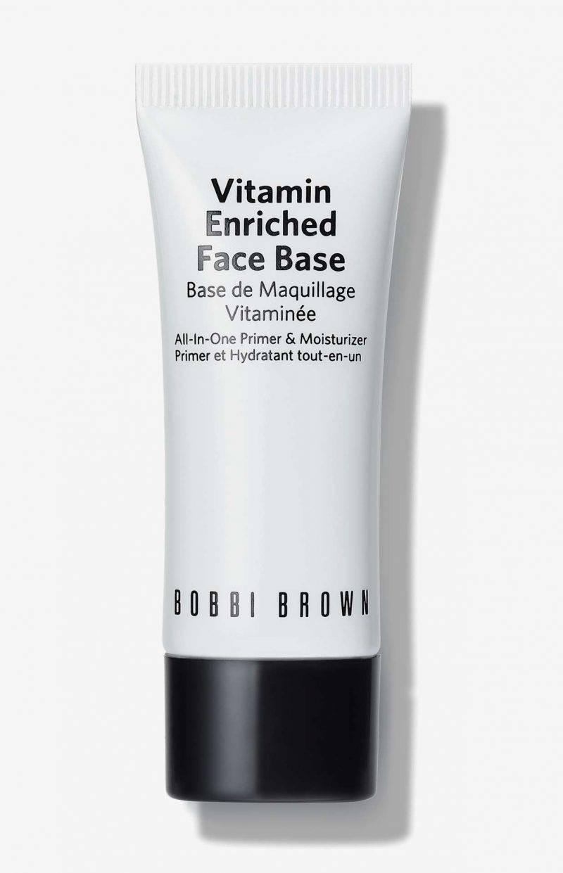 Primer för en perfekt bas är Vitamin enriched face base från Bobbi Brown.