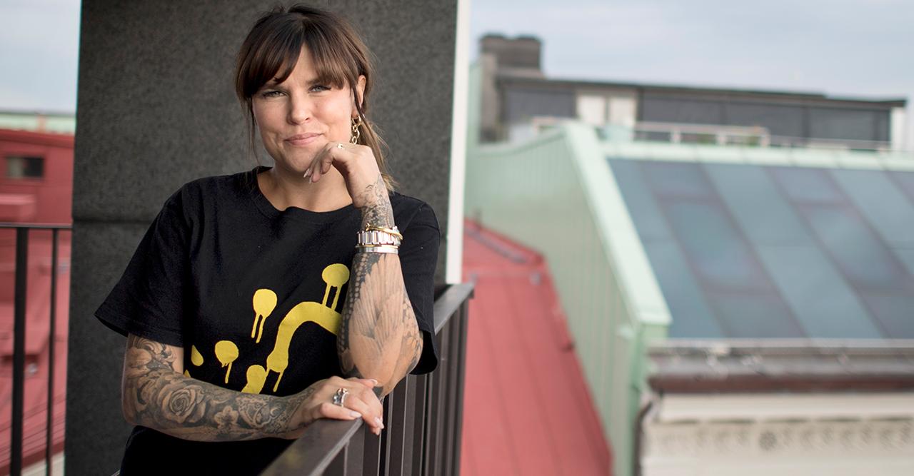 Succé för Mia Skäringer – så mycket pengar tjänade hon på sin turné