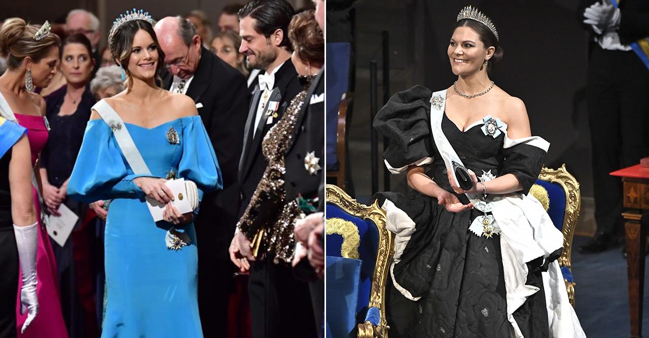 klänningar nobelfetsen