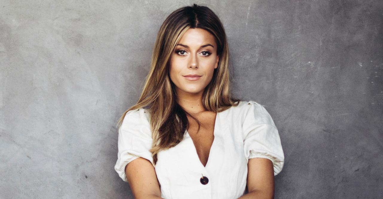 Bianca Ingrossos sminkmärke Caia Cosmetics fälls för tredje gången