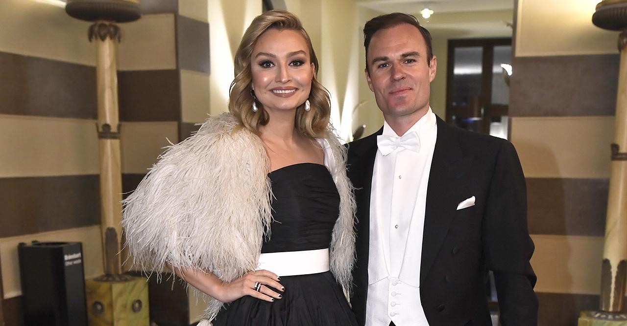 Gästernas klänningar på Nobel 2019 – se bilderna här