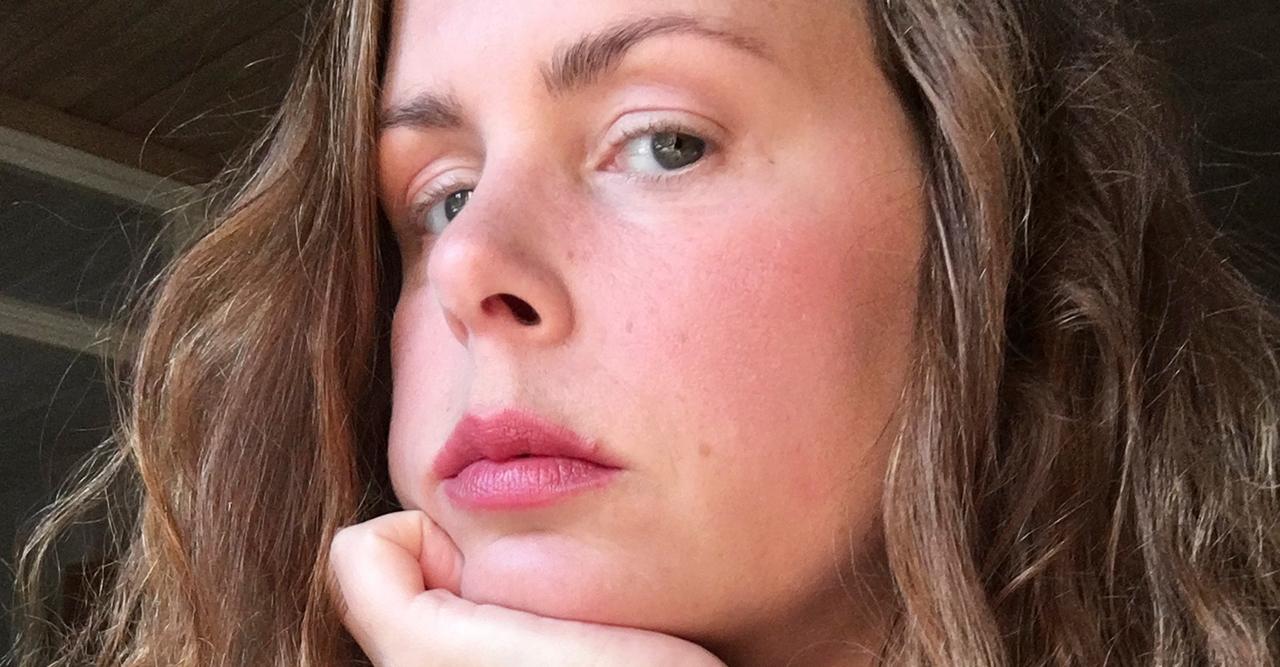 ELLEs krönikör Hanna Hellquist