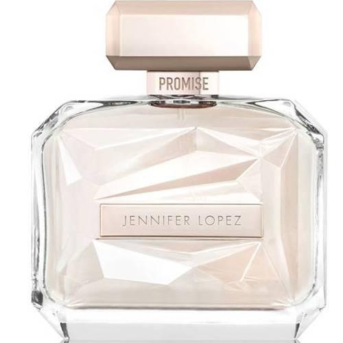 Jennifer lopez släpper ny parfym