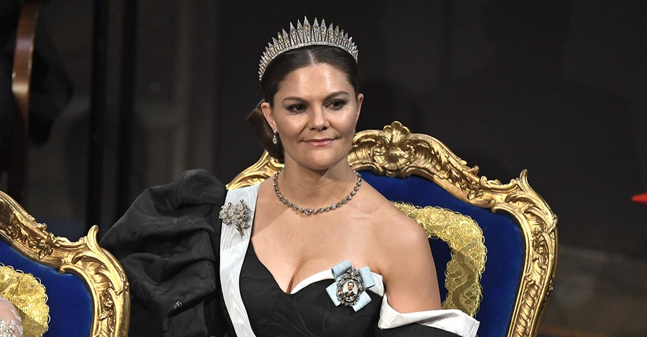 ELLEs Cia Jansson om kronprinsessans trendiga val