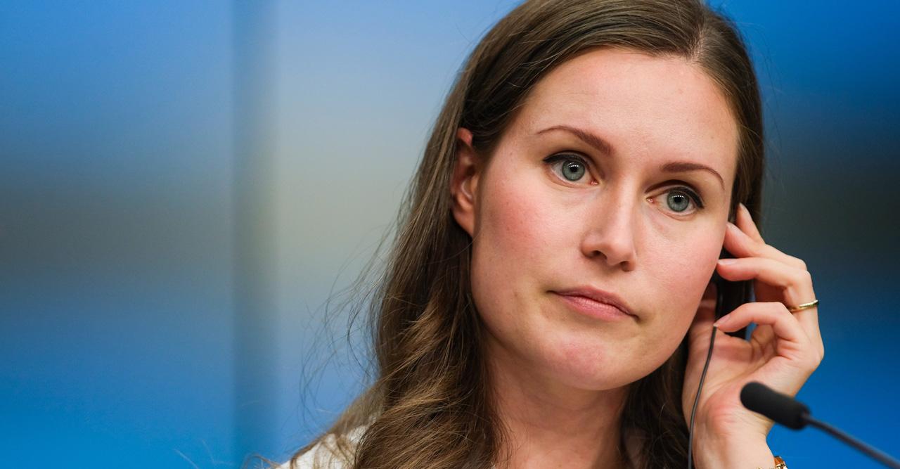 Finska Sanna Marin blir världens yngsta statsminister