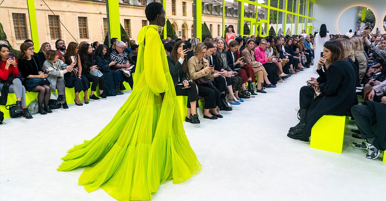 10 färger som kommer att dominera modet 2020