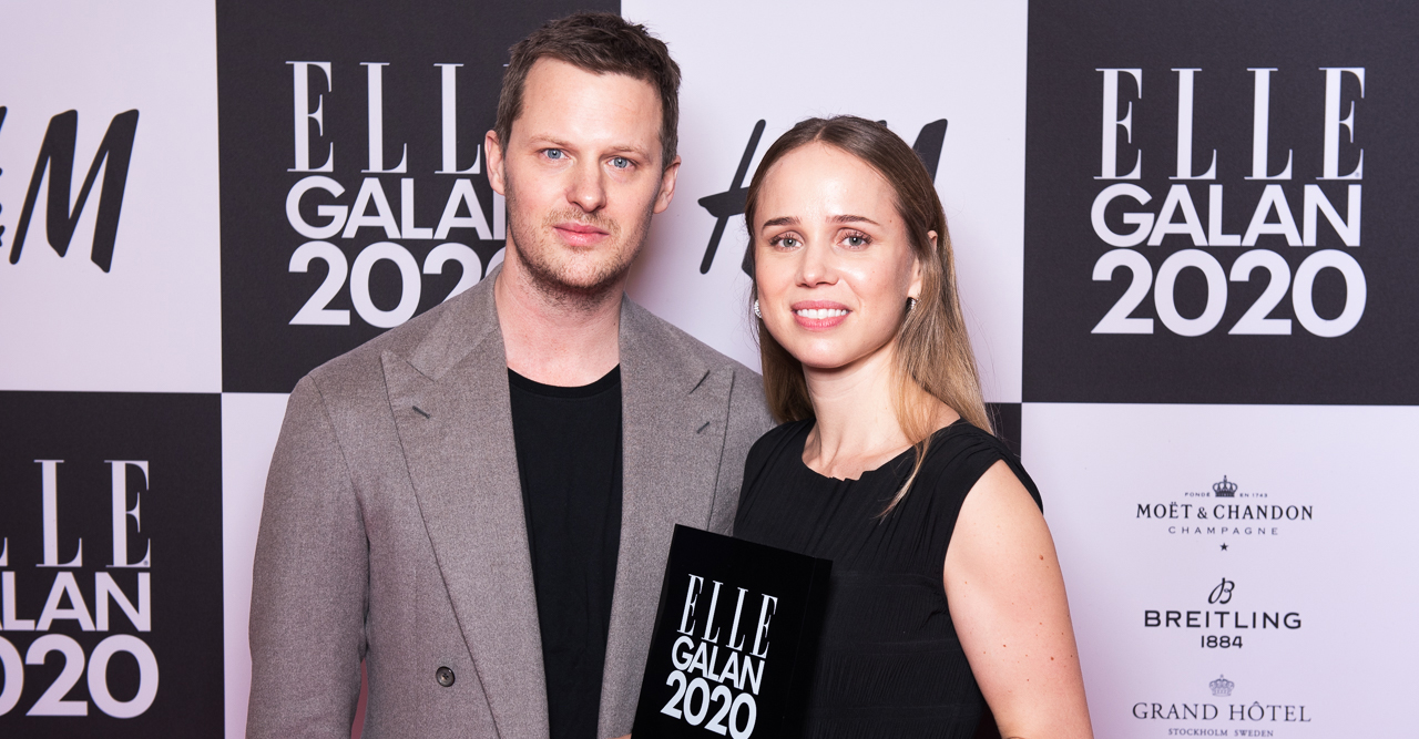 ELLE-galan 2020: Här är alla vinnare! | ELLE