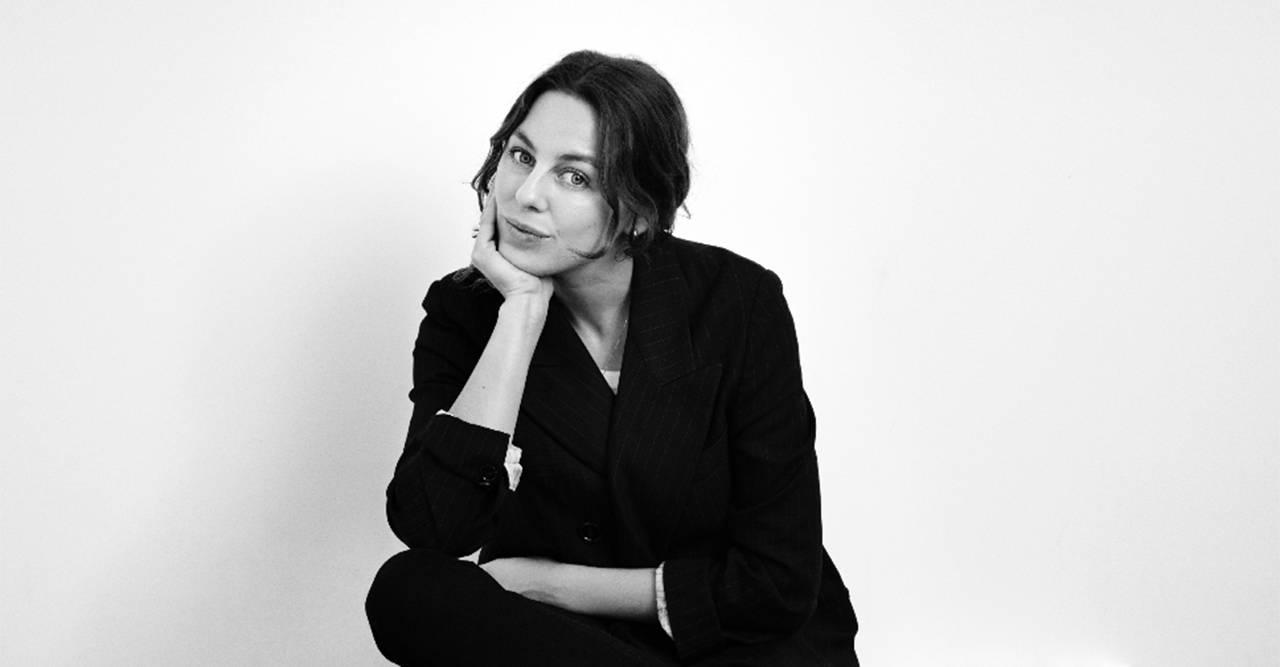 ELLE-galan 2020 Arets stylist Anna Fernandez