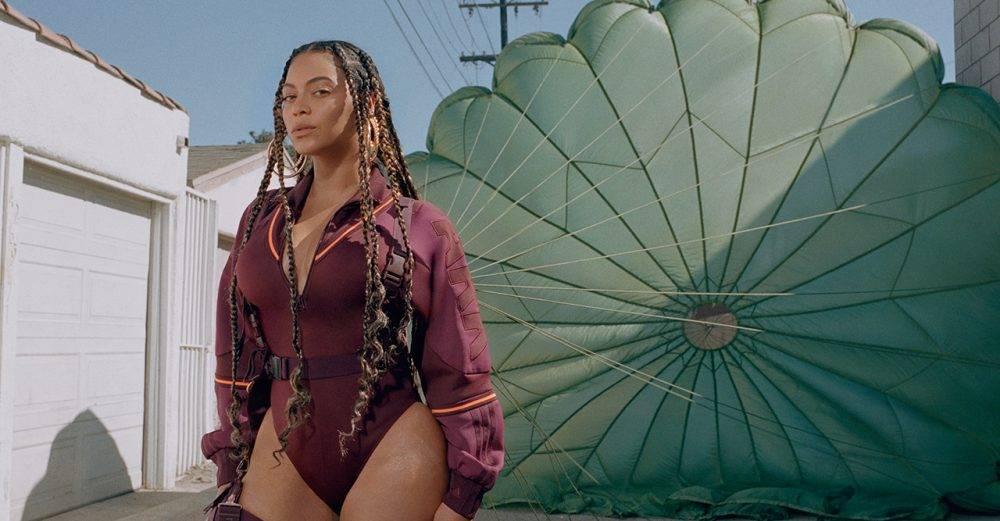 Beyonce i exklusiv intervju med ELLE