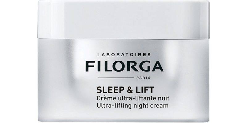 Anti-age nattcréme från Filorga