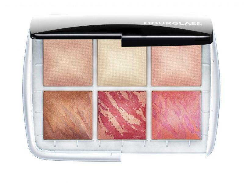 Ambient light edit palette från Hourglass