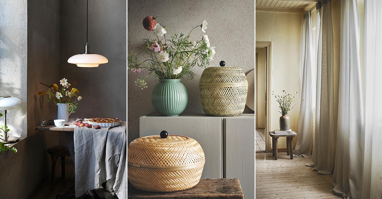 Våren 2020 på Ikea – se bilderna här | ELLE
