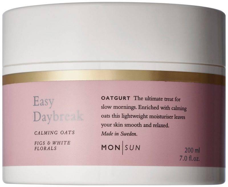 Easy daybreak oatgurt, Monsun