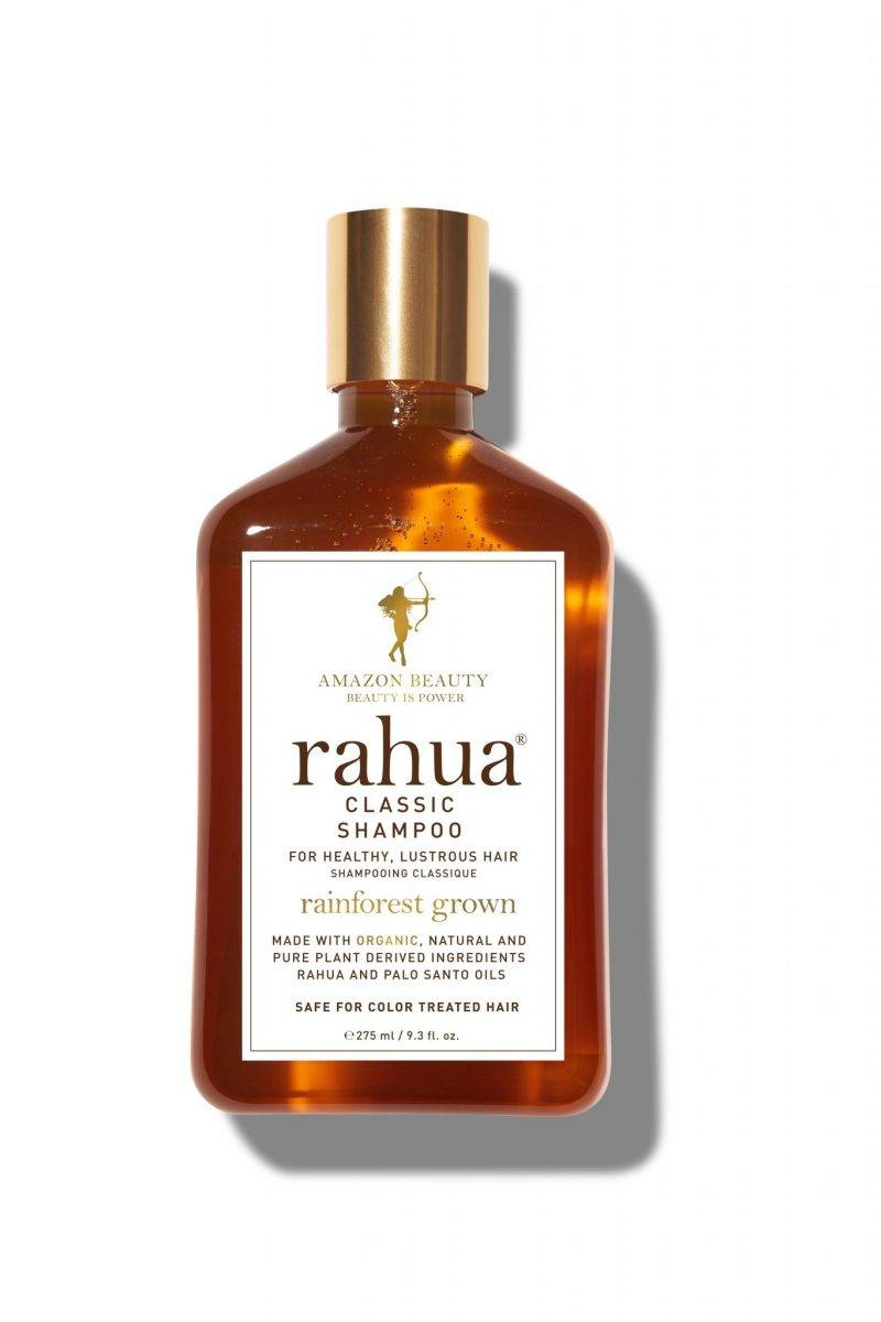 Classic shampoo, Rahua