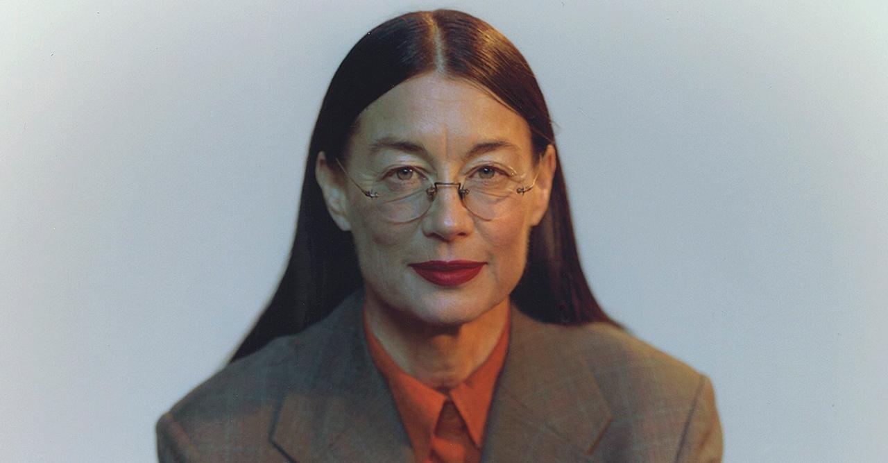 Ursula Wångander: