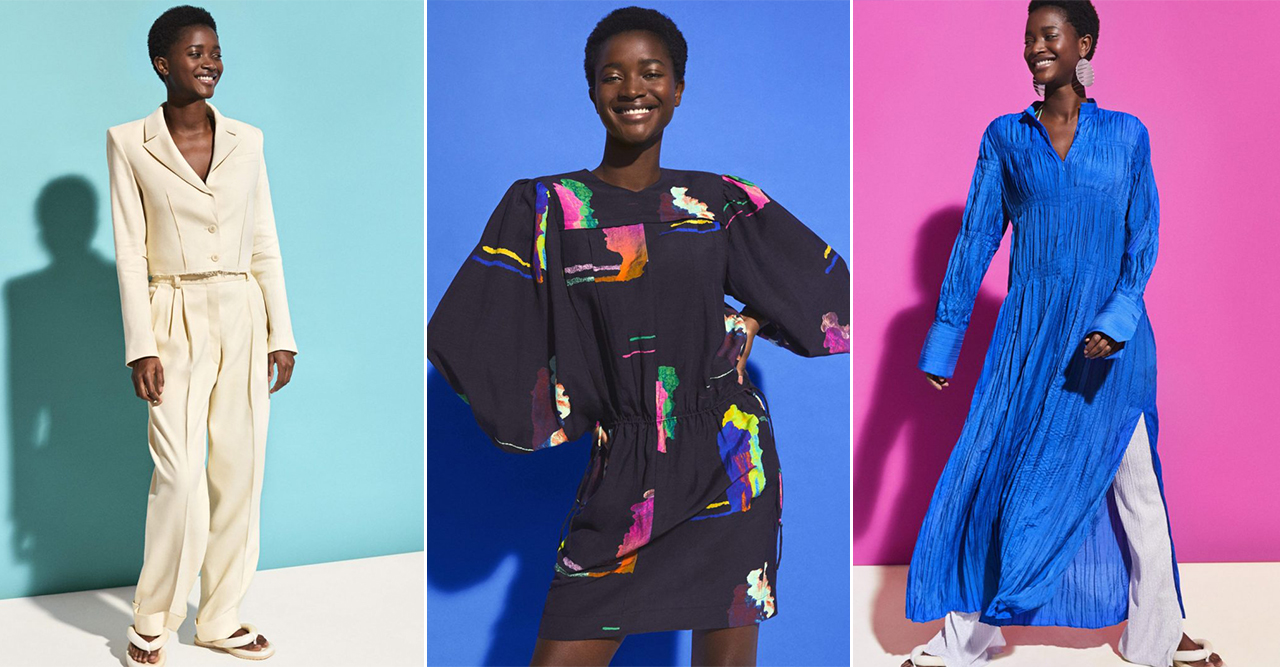H&M Studio SS20 – se hela vårkollektionen här!   ELLE
