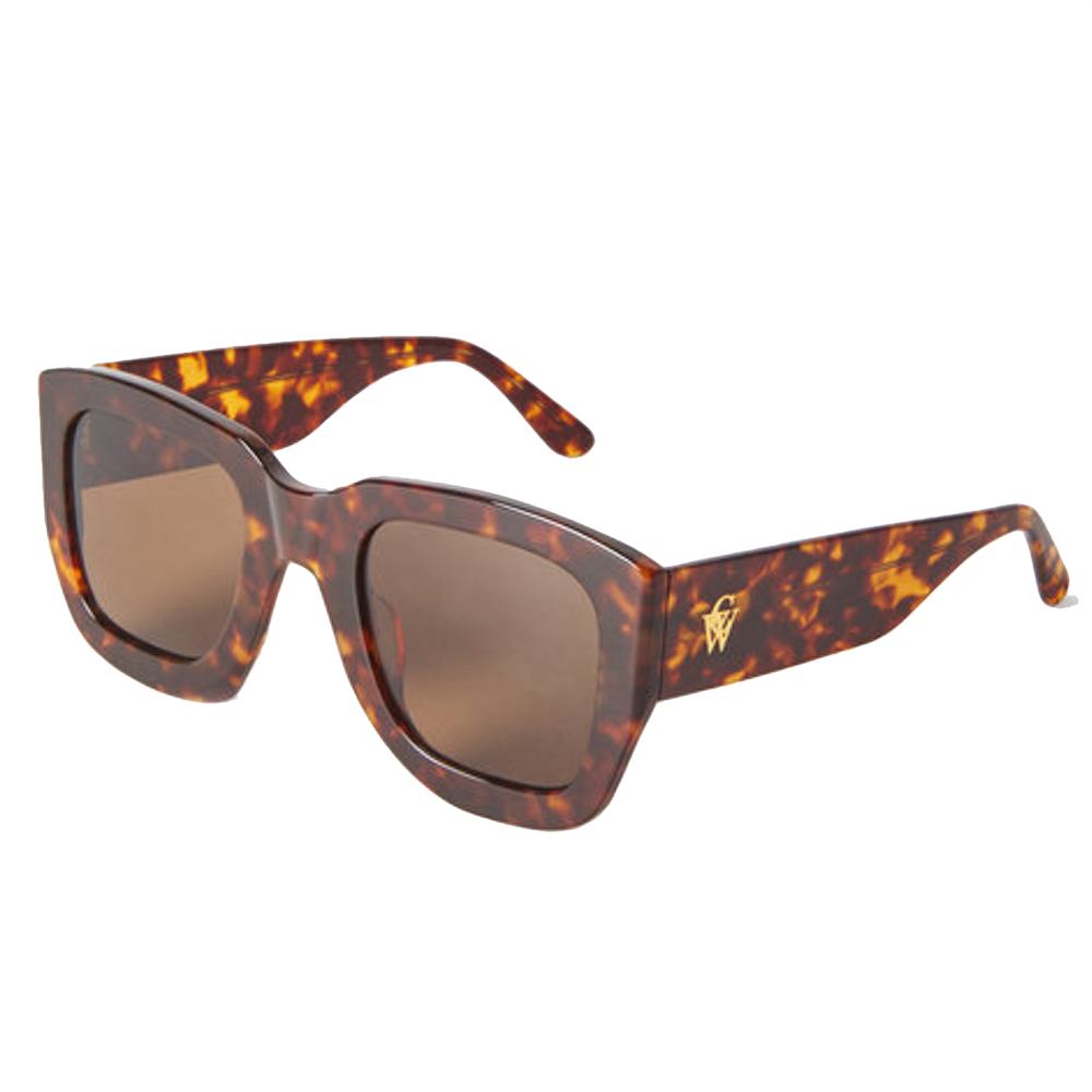 Solglasögon, Carin Wester