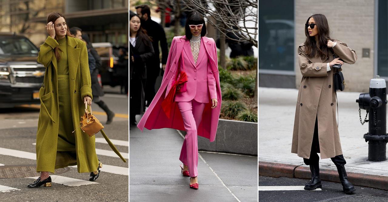 Modetrender 2020