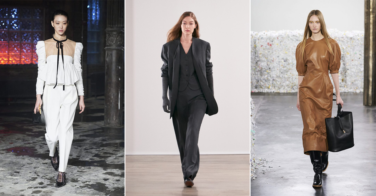 ELLE listar: Allt det bästa från New York Fashion Week! | ELLE