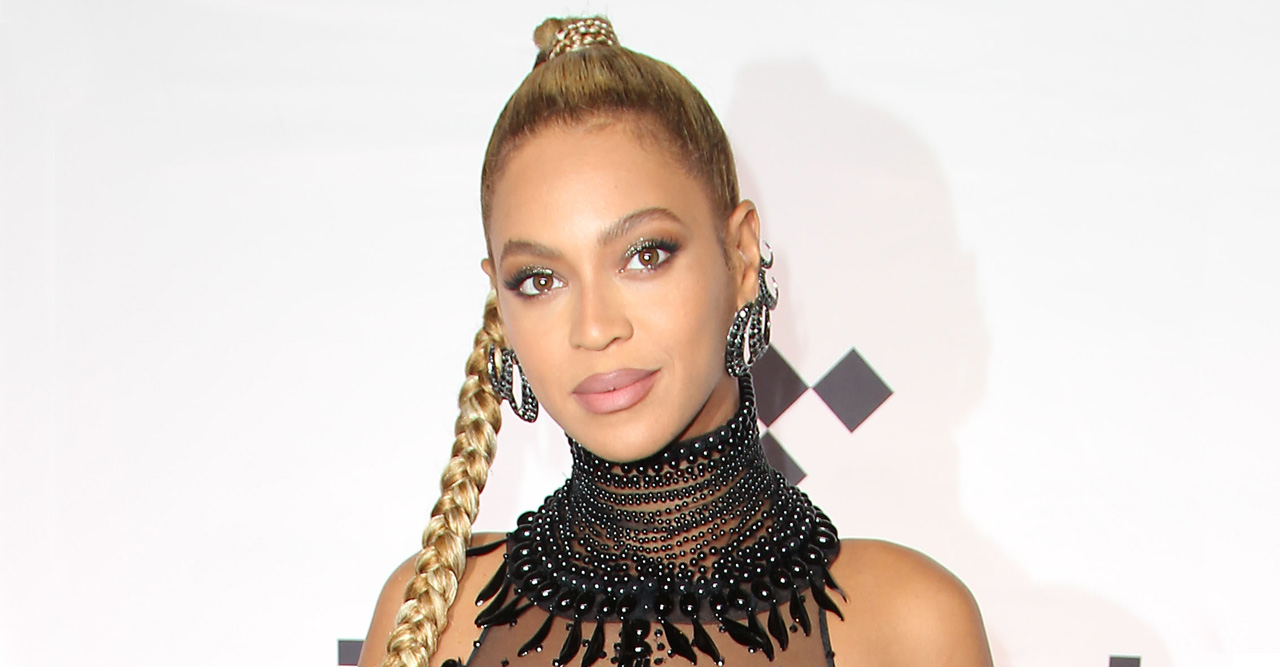 Beyoncés förlovningsring