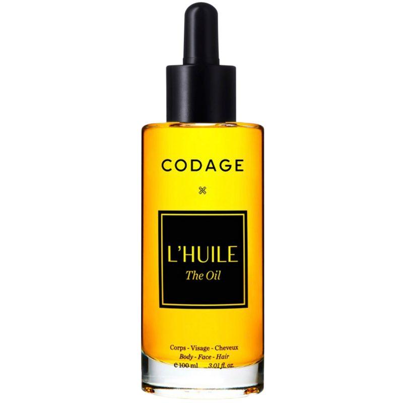 L'huile från Codage