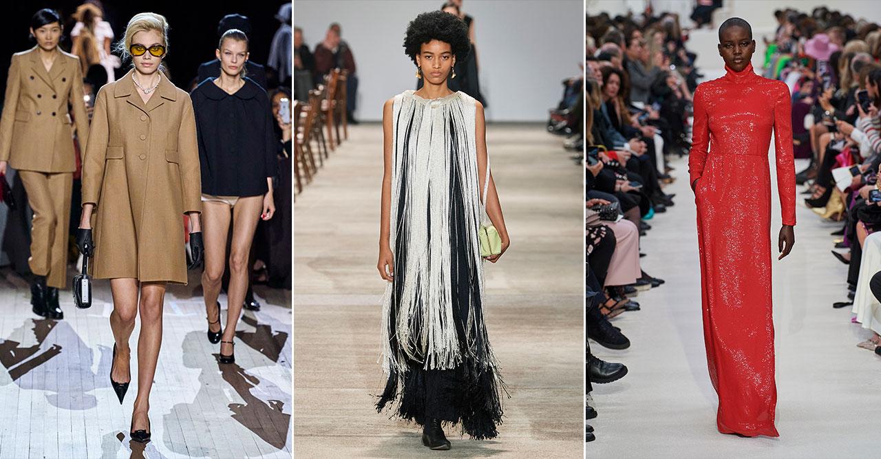 Höstmode 2020: Här är de viktigaste modetrenderna | ELLE