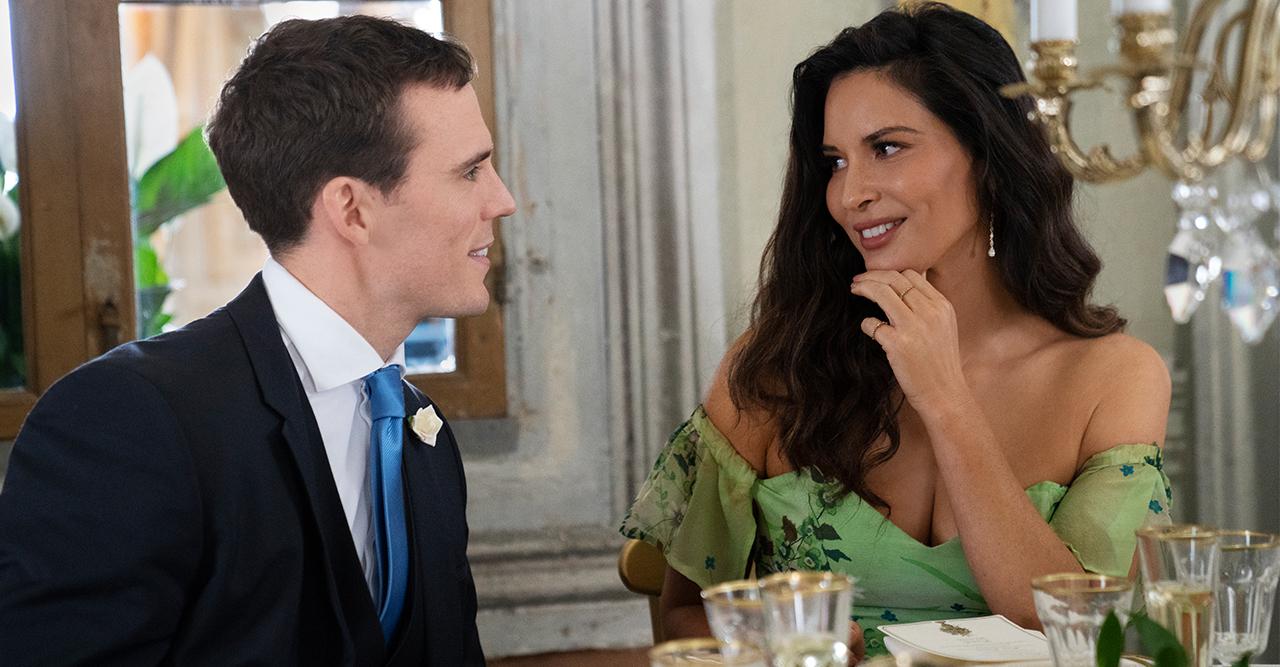 Love Wedding Repeat är en av alla nyheter på Netflix i april 2020