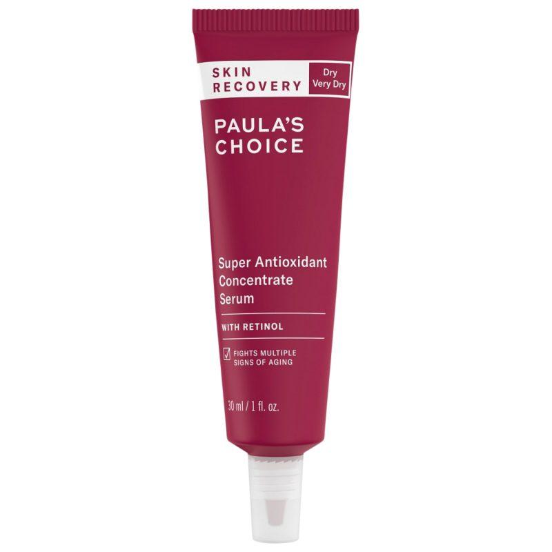 Super antioxidant concentrate serum från Paula's Choice
