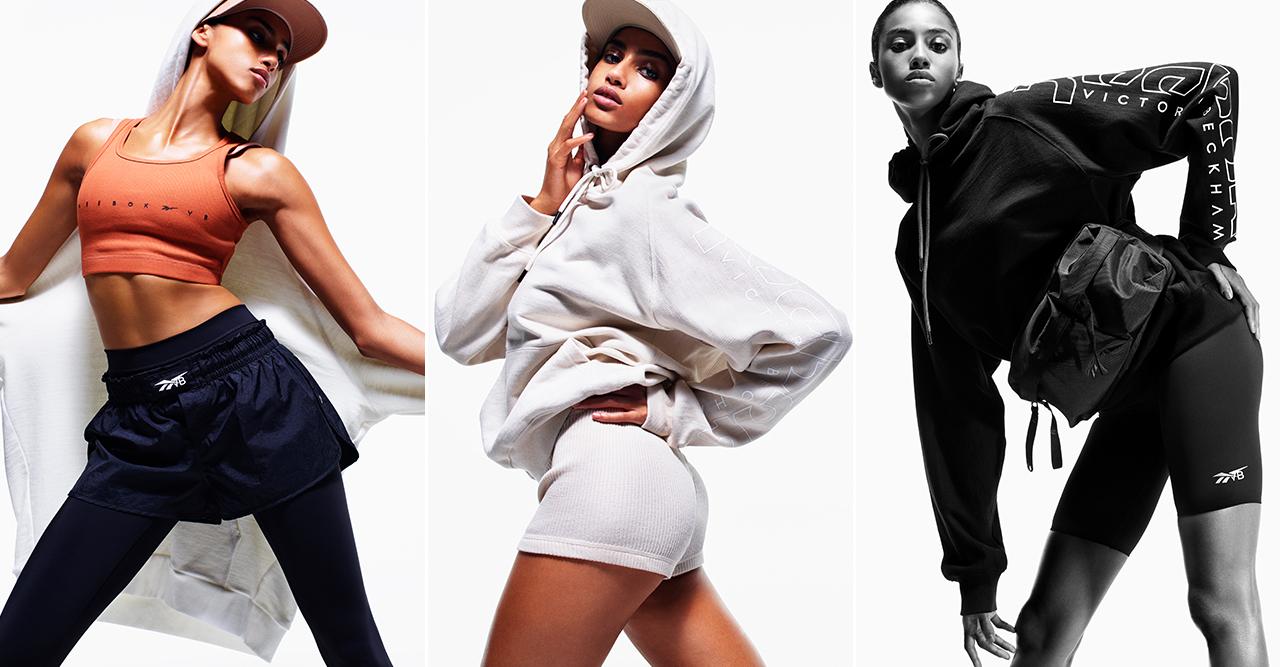 Victoria Beckham x Reebok – se plaggen från kollektionen här