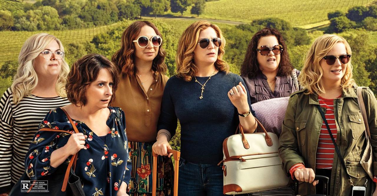 17 riktiga feel good-filmer som du kan se på Netflix