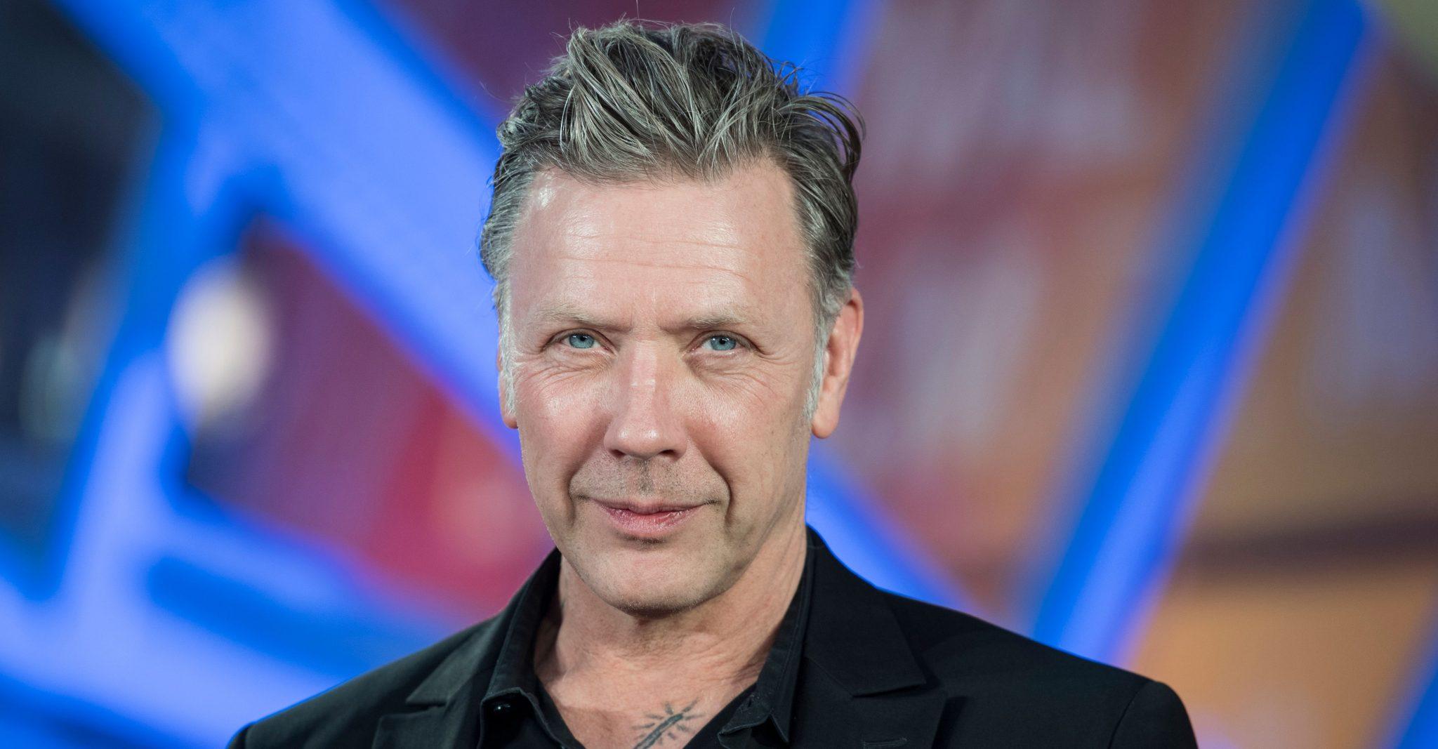 Mikael Persbrandt 2021