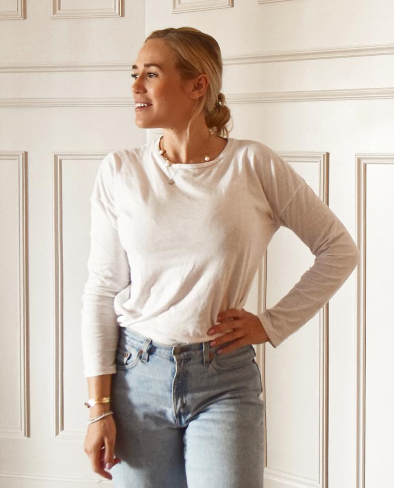 """Edita """"Foodjunkie"""" Renlund är ny bloggare på ELLE"""