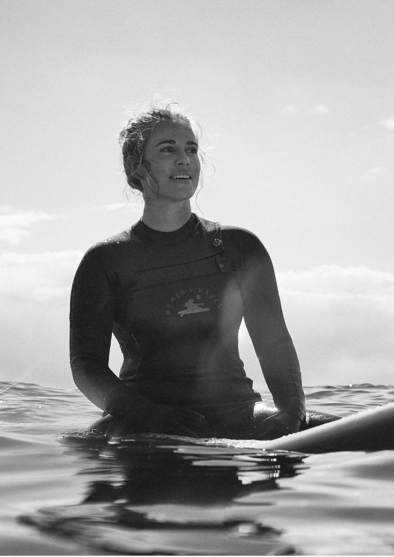 H&M lanserar surfkollektion till 2020