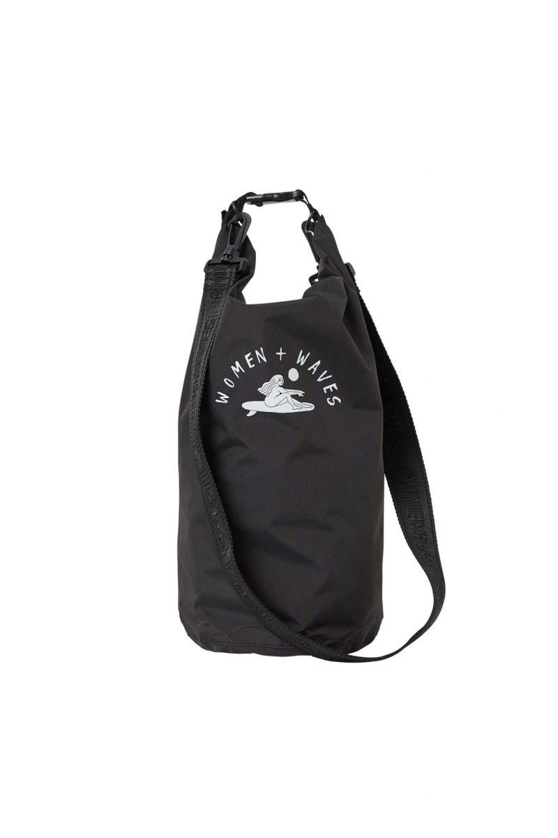 H&M har släppt surfkollektion: Vattentät väska