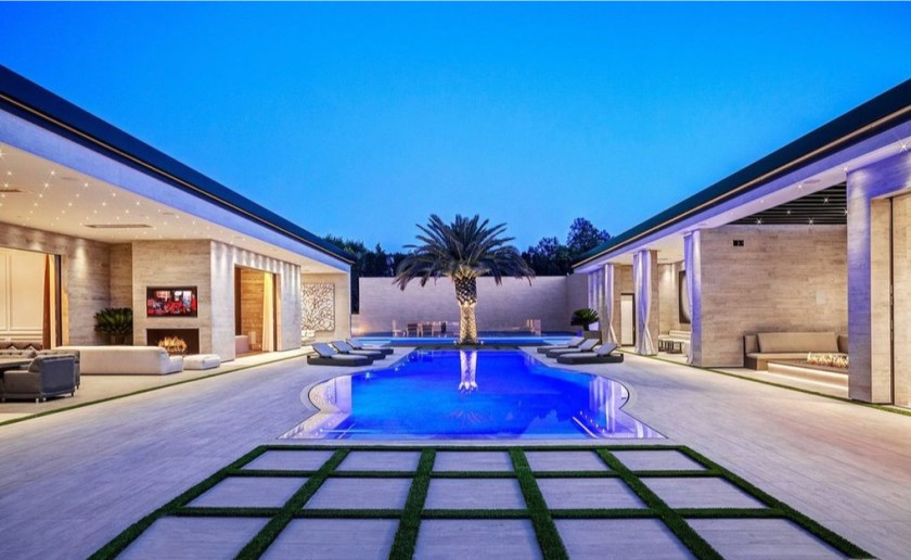 holmby hills kylie jenner