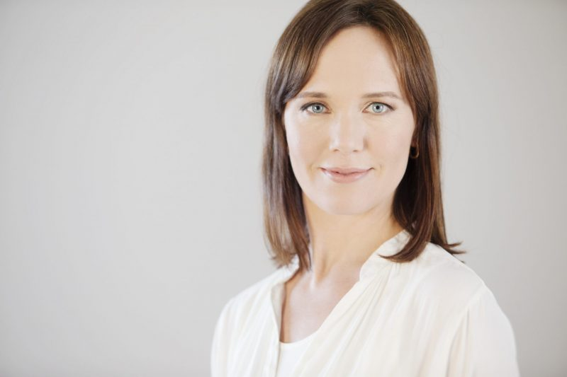 Maria Farm är psykolog och författare