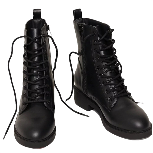 Boots, NLY Trend