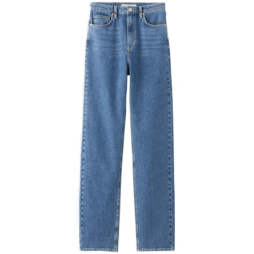 Jeans, Carin Wester