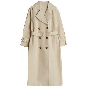 Trenchcoat, Gina Tricot