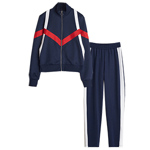 Tracksuit, Gina tricot