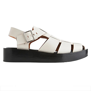 Sandaler, Arket