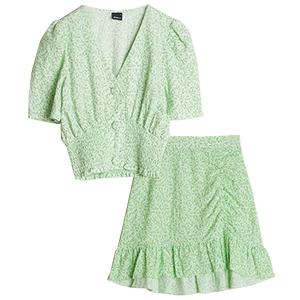 Set, Gina tricot