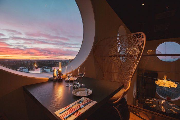 Romantiska platser i Stockholm - visitstockholm