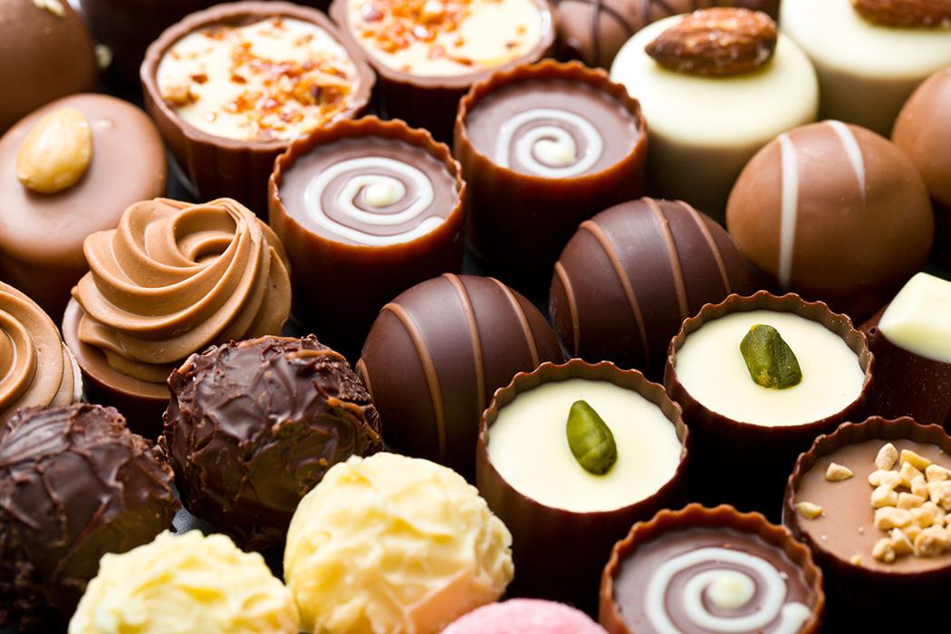 Vad vet du egentligen om choklad?
