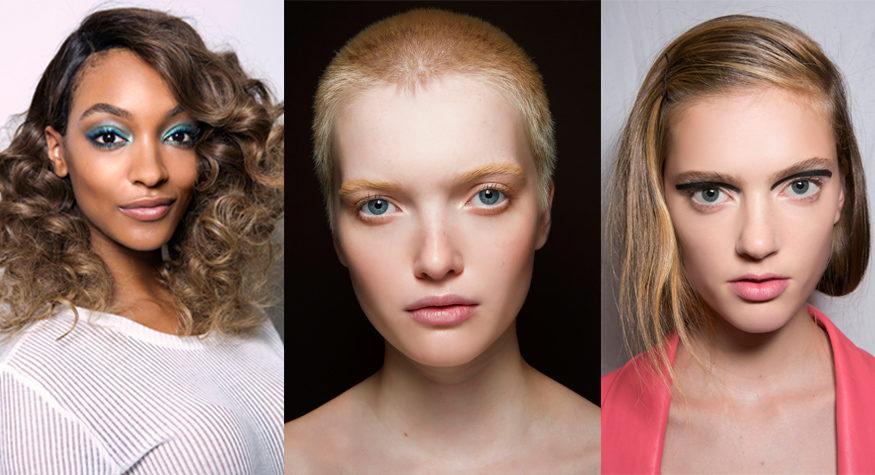 nya hårtrender 2016