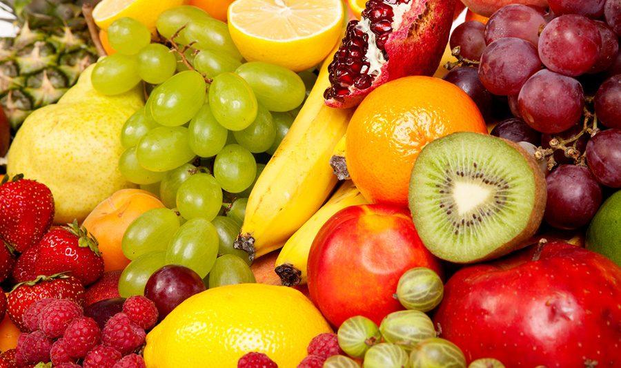 6 frukter som är både bra och nyttiga