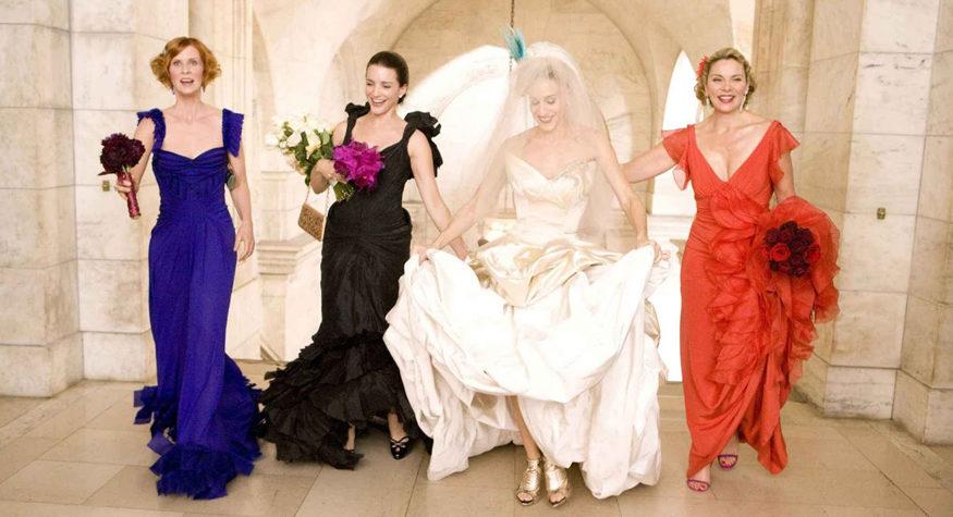 5093b83aeb8 Så tyder du klädkod och etikett till bröllopet | ELLE